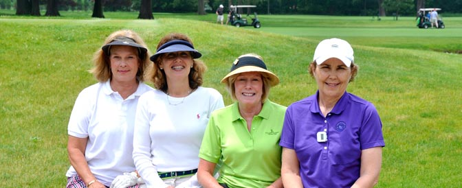 Annual Golf Outing - Sunnybrook Golf Club