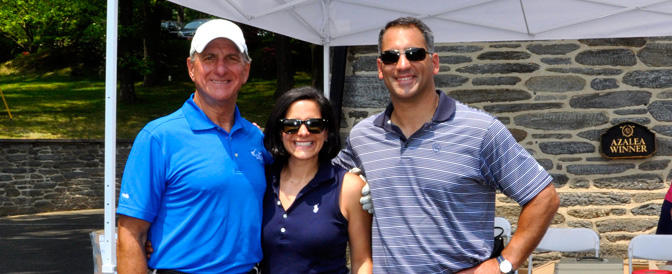 Annual Golf Outing - Manufacturers Golf & Country Club